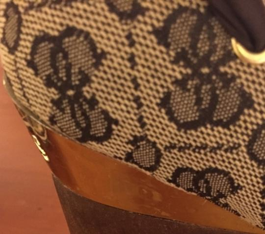 Guess Brown Wedges