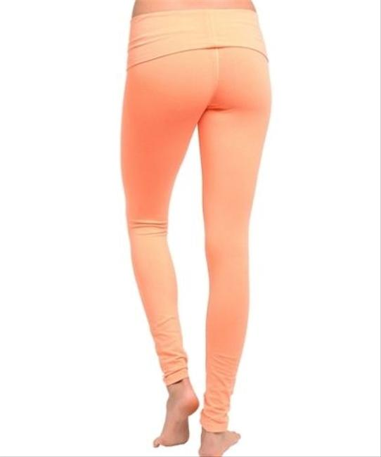 Other Athletic Pants Orange