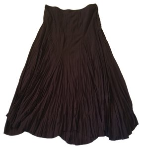 Rafael Skirt Brown