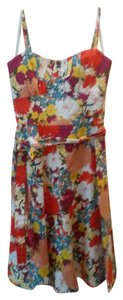 A.P.N.Y. Party Date Night Summer Sundress Dress