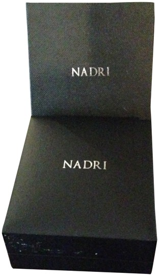 Nadri Crystal Earrings