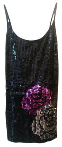 Almost Famous Clothing Sequin Dress