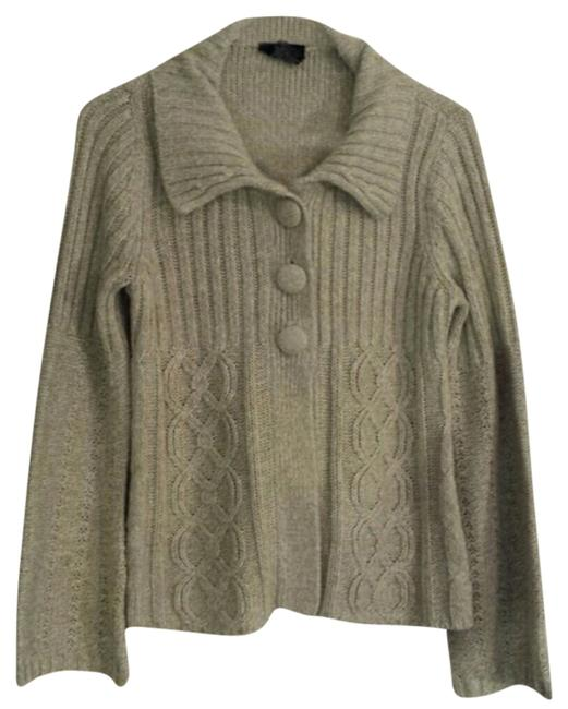 Preload https://item5.tradesy.com/images/it-s-our-time-beigetan-knit-with-buttons-sweaterpullover-size-12-l-3123019-0-0.jpg?width=400&height=650