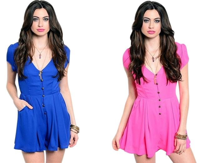 Preload https://item2.tradesy.com/images/other-rompers-jumpsuits-3123136-0-0.jpg?width=400&height=650