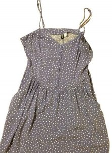 Divided by H&M short dress Purple on Tradesy