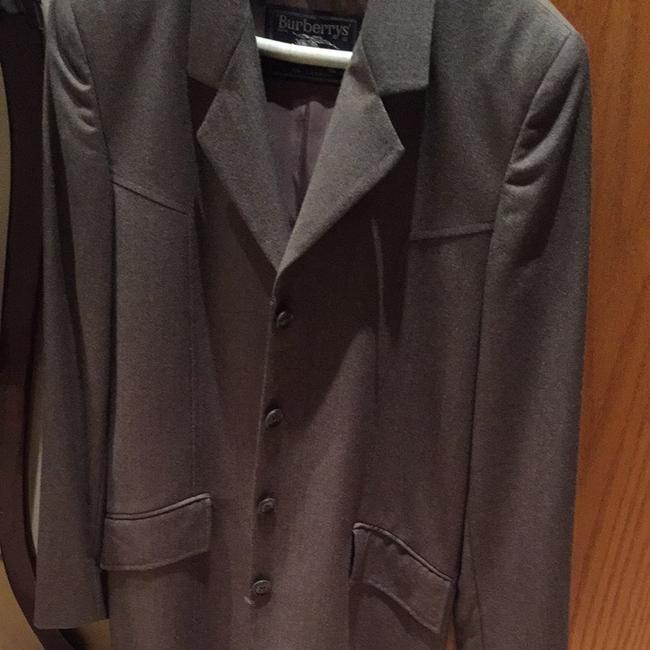 Burberry Burberry Suit Jacket