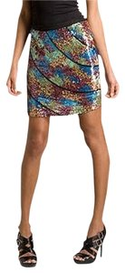 Barron Duquette Skirt Multi