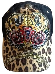 Christian Audigier Christian Audigier Trucker hat from AUDIGIER boutique in L.A.