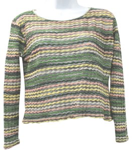 Missoni Sport Knit 48 Top