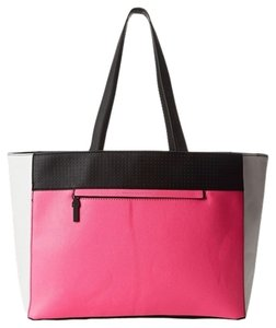 French Connection Tote in Pink