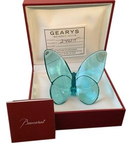 Baccarat Baccarat Lucky Butterfly