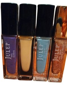 Julep Julep lot number 6