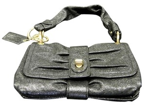 7812283b1efc Coach Cocktail Patent Leather Valentino Ella Black Clutch