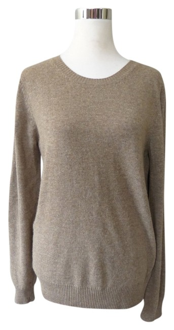 Maille Clu Lace Tunic Sweater
