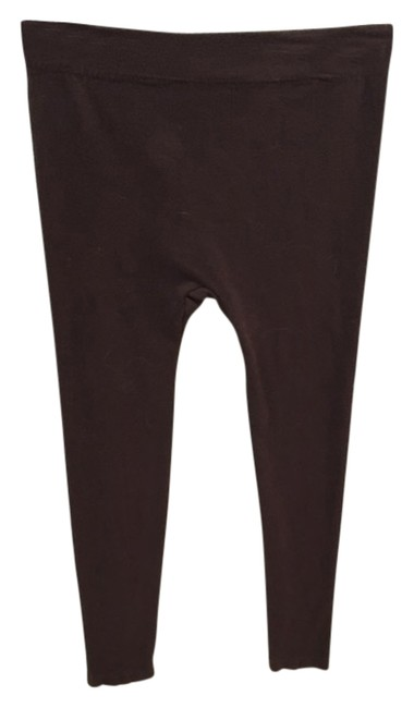 New Mix Cotton Brown Leggings