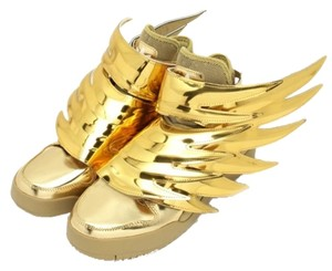 Jeremy Scott Gold Athletic