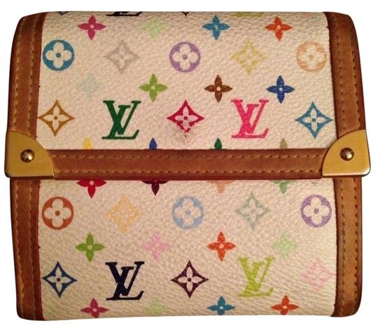 Preload https://item1.tradesy.com/images/louis-vuitton-multicolor-compact-wallet-3127735-0-1.jpg?width=440&height=440
