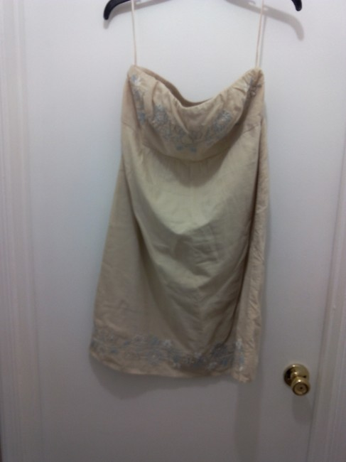 American Eagle Outfitters short dress Sand Chic Summery Ae Sundress on Tradesy