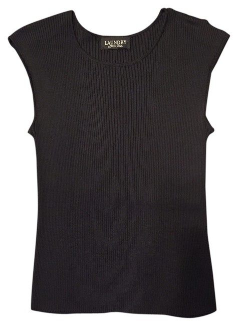 Preload https://item5.tradesy.com/images/laundry-by-shelli-segal-shell-sweater-3128659-0-0.jpg?width=400&height=650