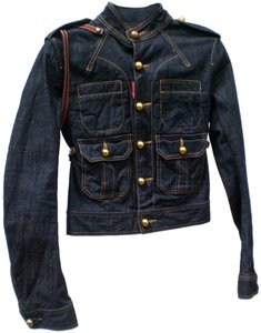 DSquared Womens Jean Jacket