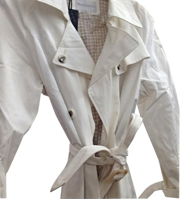 Preload https://item3.tradesy.com/images/worthington-trench-coat-size-8-m-3128812-0-1.jpg?width=400&height=650