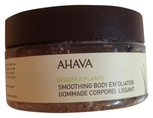 Preload https://item1.tradesy.com/images/ahava-new-deadsea-plants-smoothing-body-exfoliator-gommage-radiant-skin-3128890-0-0.jpg?width=440&height=440
