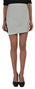Maison Martin Margiela Mini Skirt Black/White