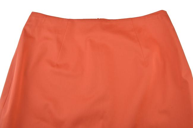Hugo Boss Skirt Peach