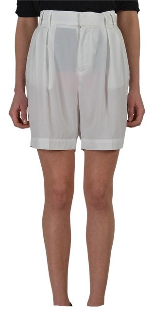 Preload https://item5.tradesy.com/images/maison-margiela-white-pleated-women-s-casual-size-8-m-29-30-3130159-0-0.jpg?width=400&height=650