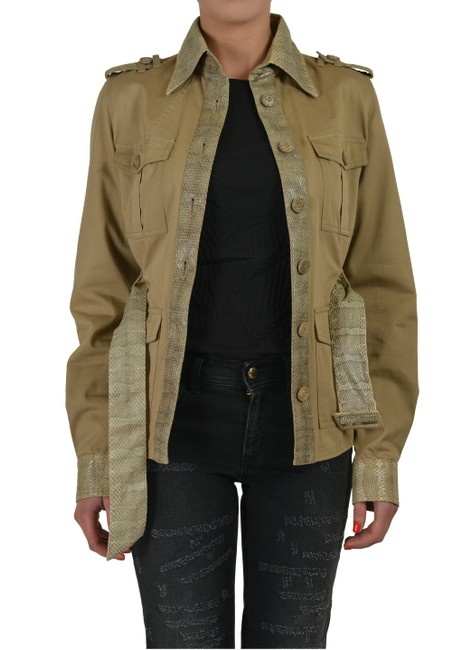 Dolce&Gabbana Light Brown Jacket