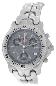 TAG Heuer Tag Heuer CG1115 Chronograph Date 200M Steel Quartz Watch
