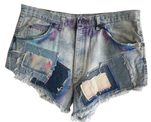 Other S Daisy Dukes Denim Denim S Hotpants Cut Off Shorts various
