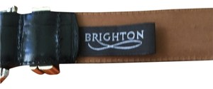 Brighton Brighton Black Belt Large