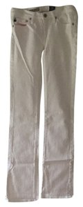 AG Adriano Goldschmied Boot Cut Jeans-Light Wash