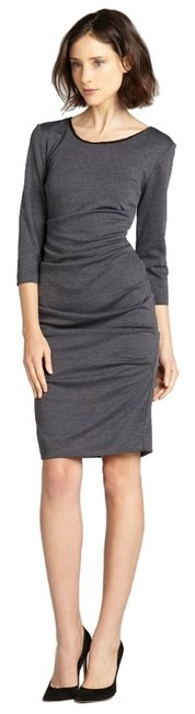 Nicole Miller Rouched Office Dress