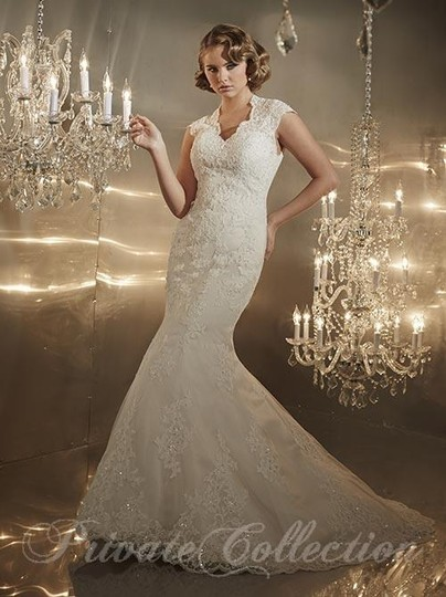 Preload https://item1.tradesy.com/images/private-collection-18941-wedding-dress-3132295-0-0.jpg?width=440&height=440