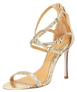 Badgley Mischka Platino Sandals
