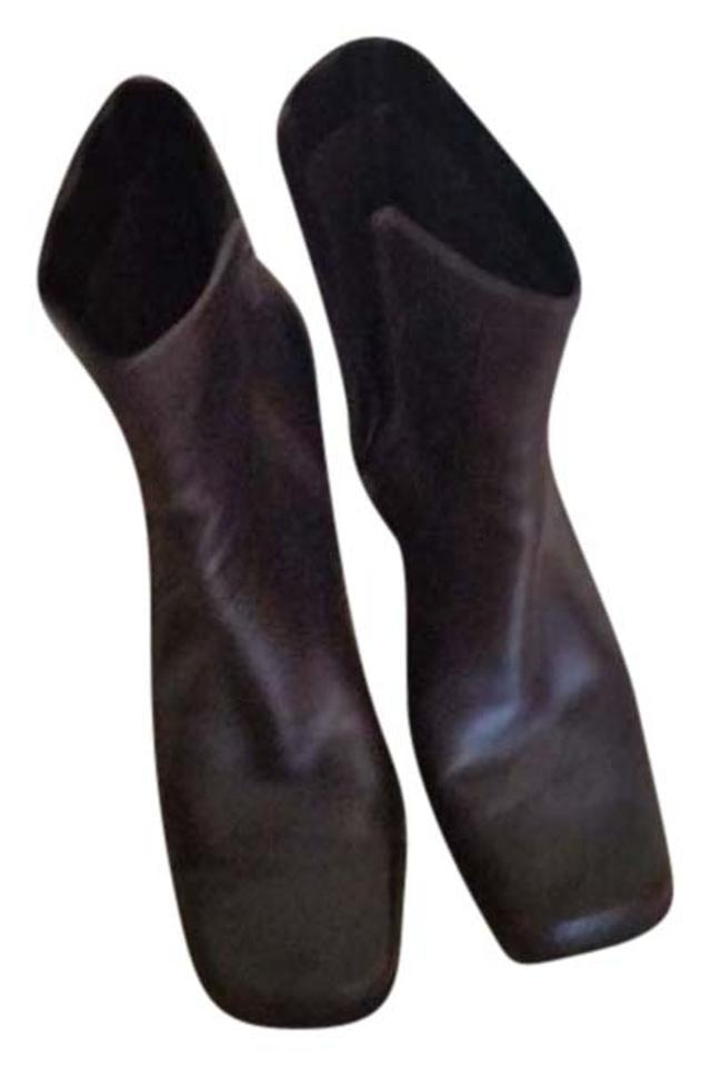 woman Nine & Boots/Booties Co. Brown Boots/Booties & Consumers first 1dbf2e