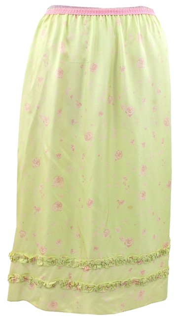 Preload https://item1.tradesy.com/images/dkny-essesntials-woman-designer-skirt-lime-green-and-pink-3134170-0-0.jpg?width=400&height=650