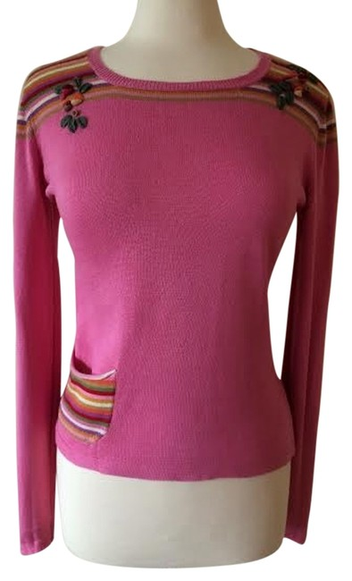 Lilly Pulitzer Silk Blend Sweater