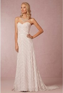 Wtoo Wtoo By Watters Gigi (exclusive From Bhldn) Wedding Dress