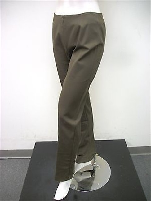 Other A Woman Tally Straight Mushroom 0 Made In Usa Pants