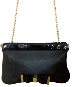 Lulu Guinness Cross Body Bag