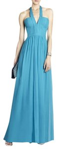 BCBGMAXAZRIA Flowy Bcbg Prom Dress