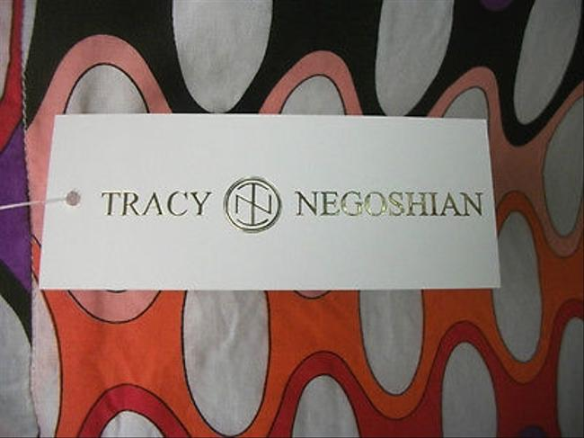 Tracy Negoshian Ann Coral 100 Cotton Style Tn031 Tunic