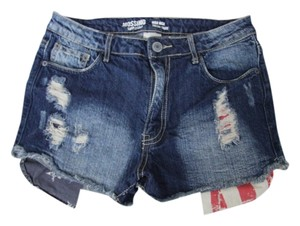 Mossimo Supply Co. Cut Off Shorts