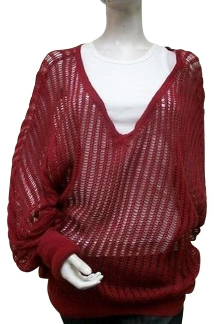 BB Dakota Jack Bb Linden Style Jc36347 Cotton Blend Sweater