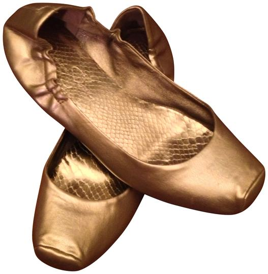 Preload https://item5.tradesy.com/images/jessica-simpson-metallic-goldsilver-ballet-flats-size-us-6-31474-0-0.jpg?width=440&height=440