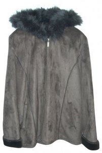Centigrade Fur Coat
