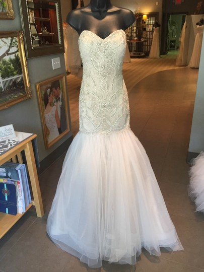 Christina Wu 15575 Wedding Dress